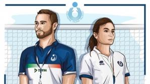 Помощ и за волейболните рефери в Италия