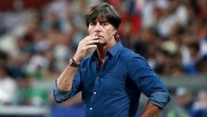 Льов се надява на мачове между националните отбори през септември