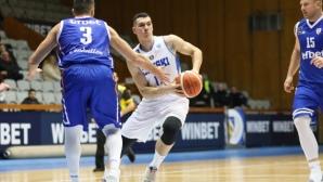 Йордан Минчев: Да защитаваш цветовете на националния отбор е чест и гордост
