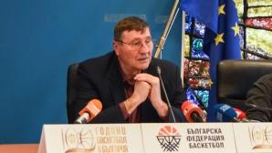 Георги Глушков след Общото събрание на НБЛ: Беше много позитивна среща
