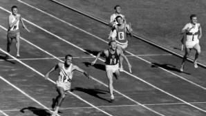 Почина трикратен олимпийски шампион в спринтовите дисциплини