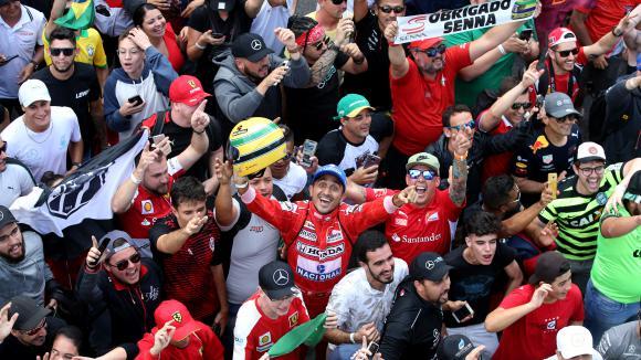 В Бразилия очакват да приемат Формула 1 с публика