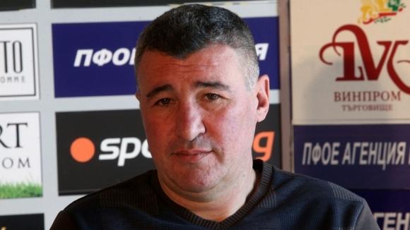 Кременлиев става помощник-треньор на Белия