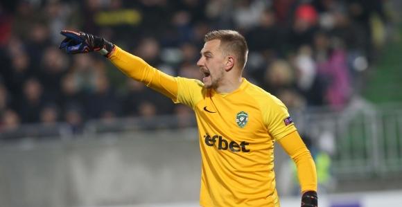 Пламен Илиев: Победа над Левски ще е решителна крачка към титлата