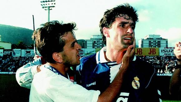 28 години от странния мач Тенерифе - Реал Мадрид