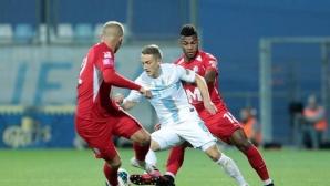Риека е на финал за Купата на Хърватия след невероятен обрат