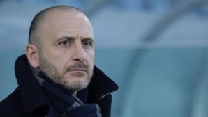 Интер продължи договора на спортния си директор