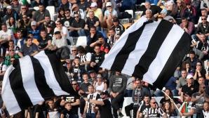 Феновете на Локо (Пд) настояват да има публика по стадионите в България