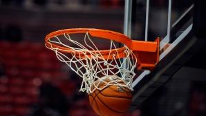 В Плевен привличат децата към баскетболната игра с различни инициативи
