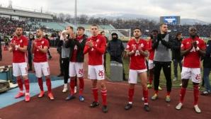 ЦСКА-София с две нови чуждестранни попълнения