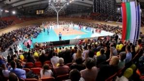 """Зала """"Колодрума"""" отново се превръща в спортен център"""