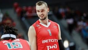 Двама играчи напуснаха Локомотив (Кубан)