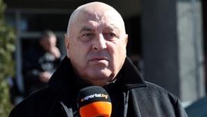 Венци Стефанов: Ако двата ЦСКА се обединят, ще изгонят Галин