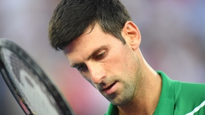Вижте първите стъпки на 4-годишния Джокович в тениса