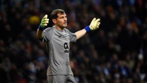 """Касийяс посочи кои испанци са заслужавали """"Златната топка"""" и двамата най-добри в историята на Реал"""