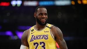 НБА се завръща!