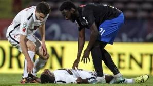 Осъдиха румънски парамедик заради смъртта на футболист