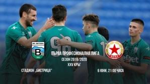 Билети и пропусквателен режим за Витоша - ЦСКА-София