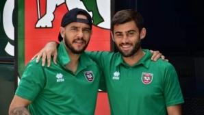 Ботев (Враца) тръгна за Пловдив без двама футболисти