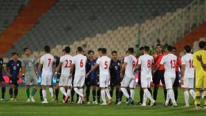 Квалификациите за Мондиал 2022 в зона Азия се подновяват през октомври