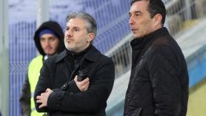 Петричев: Шампионска победа, адмирации за Левски в борбата за спасение на клуба (видео)