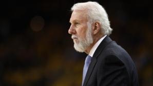 Попович, Д'Антони и Джентри може да не водят отборите си при завръщането на НБА