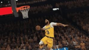 НБА замества публиката със звуците от NBA 2K20