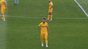 Дунав 0:0 Арда