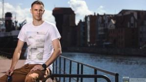 Трефъл (Гданск) обяви трансфера на Мариуш Влазли (видео)