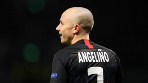 Барселона иска да привлече Анхелиньо