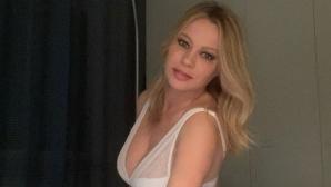 47-годишна актриса прати гола снимка на Лацио