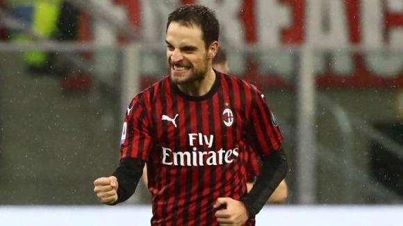 Бонавентура ще доиграе сезона с Милан