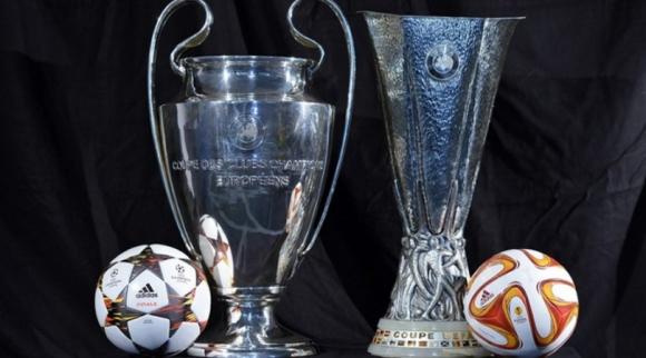 Шампионската лига ще се доиграе в Португалия, а Лига Европа - в Германия