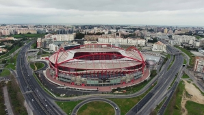В Лисабон се зарадваха от новината, че ще бъдат домакин на финалната фаза на Шампионската лига