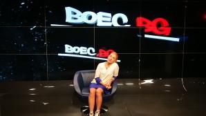 Пътят на Мила Савова към бойните спортове – тази неделя в Boec.bg