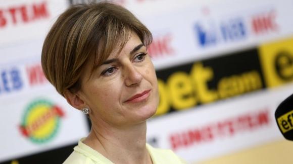 Дафовска подала оставка, но не я приели