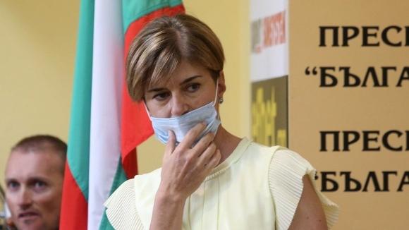 Президентът на биатлона Екатерина Дафовска: Скачат срещу мен от злоба и завист