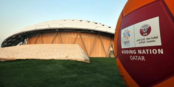 Жребият за Мондиал 2022 ще бъде отложен с два месеца