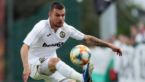Кирилов: През второто полувреме надиграхме ЦСКА