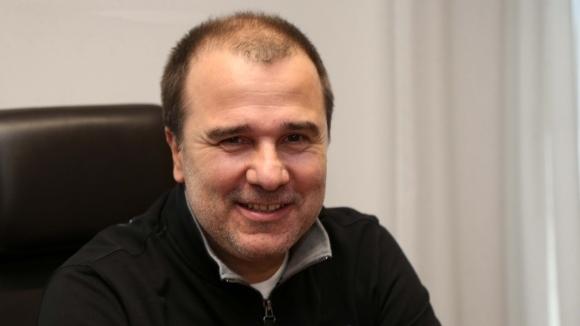 Цветомир Найденов: ЦСКА-София е ваден от групата като...