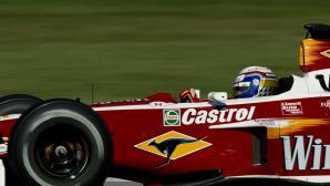 Бившият Ф1 пилот Алекс Занарди остава в кома поне до другата седмица