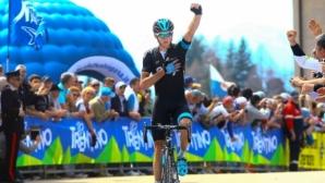 Колоездач от Беларус беше дисквалифициран за 4 години заради допинг