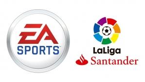 ЕА продължи договора си с Ла Лига до 2030 година