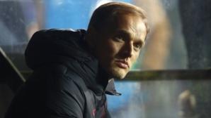 Тухел: Не разбирам играчите, които не искат да завършат сезона