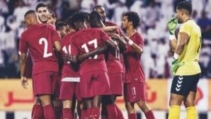ФИФА одобри провеждането на панарабски турнир Катар 2021