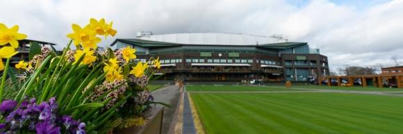 """Отмяната на """"Уимбълдън"""" няма да е фатална за британския тенис"""