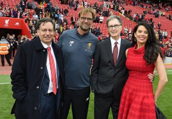 Собственикът на Ливърпул за Клоп, Хендерсън и трансферите