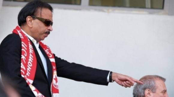 Бивш собственик на ЦСКА натрупа дългове от 130 млн. паунда и фалира