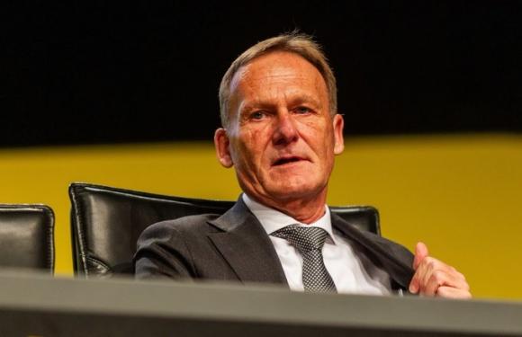 Футболистите на Борусия (Дортмунд) остават с намалени заплати до края на 2020 година