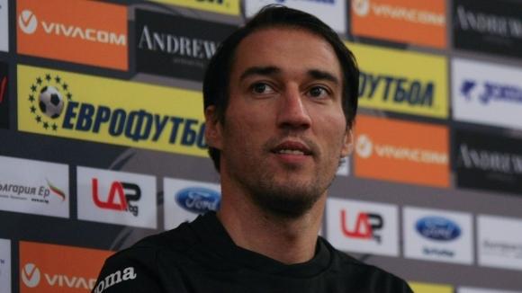 Ивелин Попов може да играе срещу Краснодар